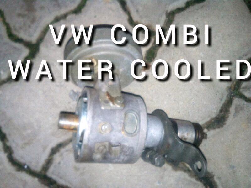 VW COMBI WATERCOOLED DISTRIBUTOR