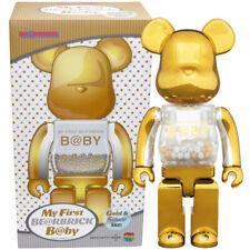 Medicom Toy Bearbrick 400/% /& 100/% BEARBELL BY CHIAKI KURIYAMA NIB Be@rbrick 栗山千明