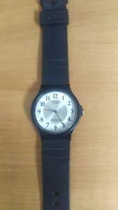 huge discount 11c80 f92d0 Details about Casio 1330 MO-24 quartz watch working !