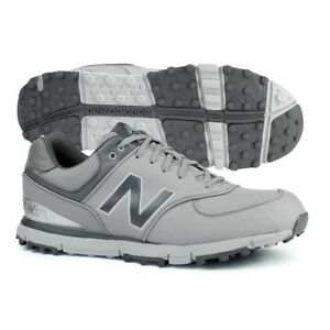 brand new afc5e 1fdd6 Image is loading New-Balance-Men-039-s-NBG574-SL-Golf-