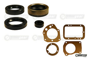 Ford Cortina 1600 Type 3 Gearbox Gasket Set