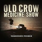 Tennessee Pusher [Digipak] by Old Crow Medicine Show (CD, Sep-2008, Nettwerk America)