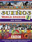 Suenos World Spanish 1 Coursebook by Mike Gonzalez, Luz Kettle, Maria Elena Placencia (Paperback, 2003)