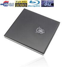 USB 3.0 Aiviland External 6X Blu-ray BD DVD CD Burner Writer Recorder Player