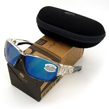 bd905e77840 item 2 NEW Costa Del Mar TUNA ALLEY Crystal   580 Blue Mirror Glass 580G  -NEW Costa Del Mar TUNA ALLEY Crystal   580 Blue Mirror Glass 580G