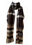 Winter-Womens-Mens-100-Cashmere-Wool-Wrap-Scarf-Scotland-Made-Plaid-Scarves thumbnail 115