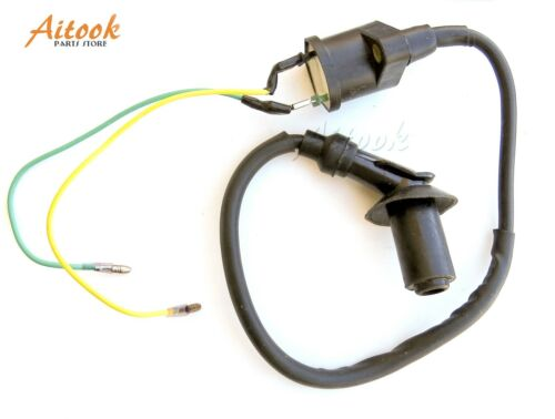 Aitook Ignition Coil For For Honda Ruckus Zoomer NPS50 NPS 50 Scooter