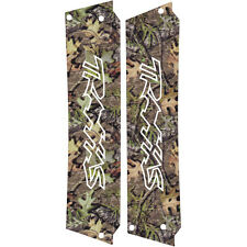 Traxxas Xmaxx - Chassis Plate Protector Kit - Mossy Oak