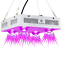 COB-LED-Pflanzenlampe-Grow-Licht-Vollspektrum-Led-Grow-Light-600W-neuwertig Indexbild 1