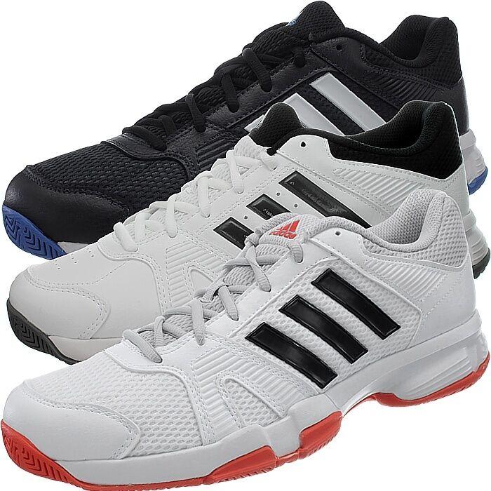 Bdidas Barracks F10 Herren-Freizeitschuhe Trainingsschuhe Sneakers NEU