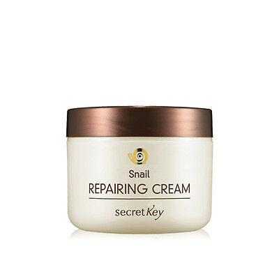 [secretKey] Snail Repairing Cream 50g, secret Key, Brightening