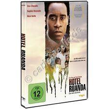 DVD: HOTEL RUANDA - Eine wahre Geschichte - Bürgerkrieg Ruanda 1994 *NEU*