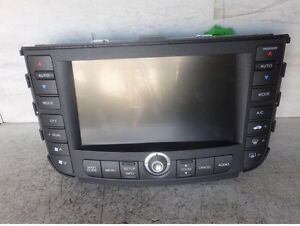 2008 Acura Tl Type S Navigation >> Details About 2007 2008 Acura Tl Type S 3 5 Navigation Display Screen 39050 Sep A6 39050sepa6