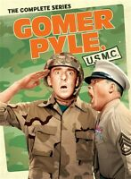 Gomer Pyle Usmc Complete Series 24 Dvd Set Seasons 1-5 Season 1 2 3 4 5
