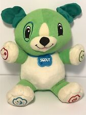 MY PAL SCOUT Leap Frog Talking Puppy Original Battery Cover