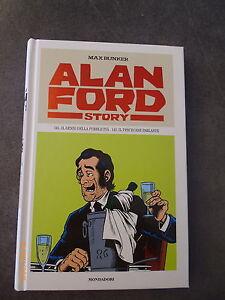 ALAN-FORD-STORY-n-71-contiene-i-nn-141-e-142-MONDADORI-CARTONATO-NUOVO