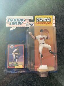 1994 Edition Kenner Starting Lineup Cal Ripken Jr. Baltimore Orioles