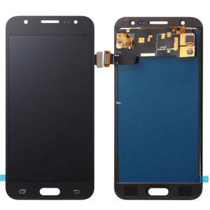 Fuer-Samsung-Galaxy-S5-SM-G900F-LCD-Display-Screen-Digitizer-Assembly-Schwarz