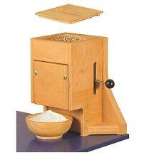 Getreidemühle Hawos Rotare Handmühle