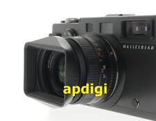 ALSTONHAND 49mm Metal Hood & Cap Set for Hasselblad XPAN I II 45mm 90mm Lens