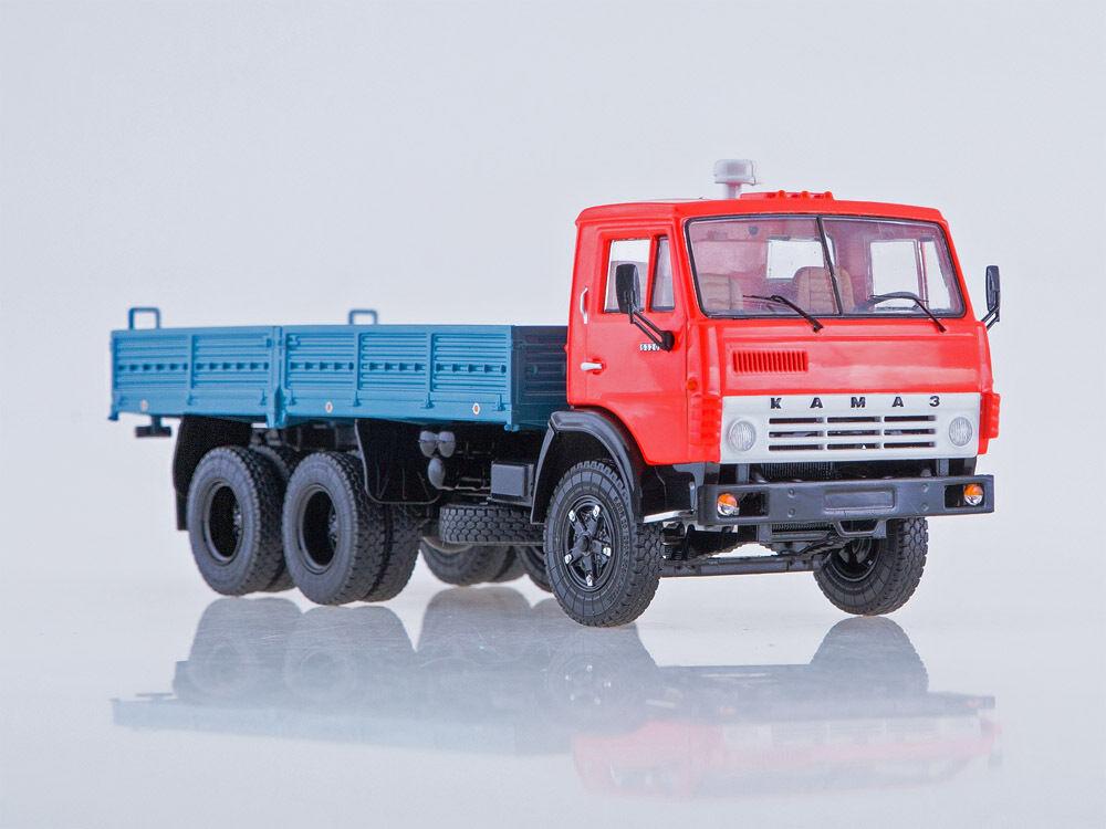 Kamaz 5320 SSM1284 1 43