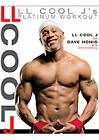 LL Cool J's Platinum Workout by Jeff O'Connell, David Honig, LL Cool J (Hardback, 2007)