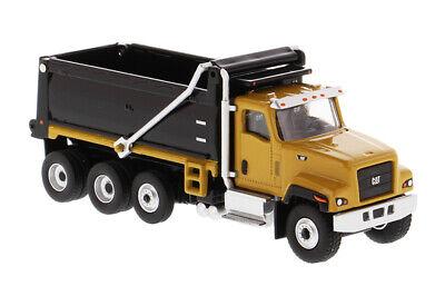 DIECAST masters 85514 h0 camiones Cat CT 681 Dump Truck