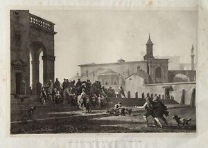 Karthaeuser-Kloster-Moench-Certosa-Armenspeisung-Almosen-Siena-Firenze-Venezia