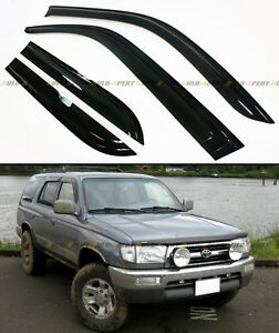 Image Is Loading FOR 1996 2002 TOYOTA 4RUNNER N180 OFFROAD STYLE