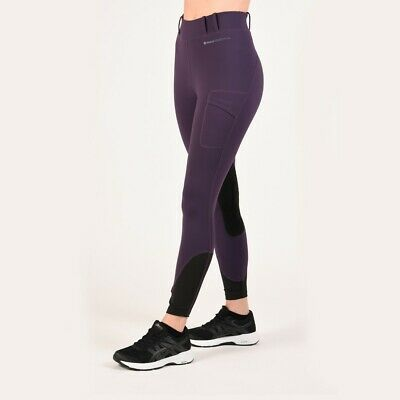 Noble Outfitters Softshell Balance Riding Tights