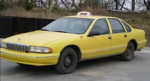 1995 Chevrolet Caprice Sedan