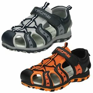 Boys Jcdees Casual Sporty Sandals *n0040* Boys' Shoes Clothes, Shoes & Accessories