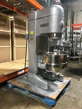 Hobart M802 80 Quart Commercial Dough Mixer