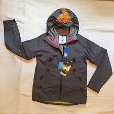 Adidas Originals Kazuki Kuraishi 84 Lab Shell Jacket RARE! RRP £470 Extra Small