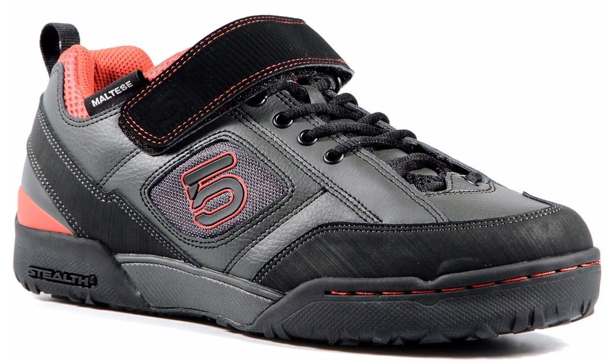 Five Ten Maltese Falcon SPD DH FreeRide MTB shoes 510 5 10 FiveTen 6.5 39cm