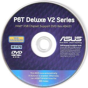 Asus P6T Deluxe V2 Marvell Yukon VCT Drivers for Mac
