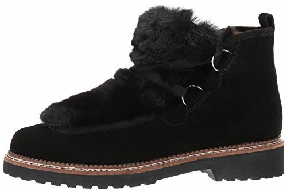 New Franco Franco Franco Sarto Womens Highland Ankle Boot Retro Outdoor Hiking 8 M 5428aa