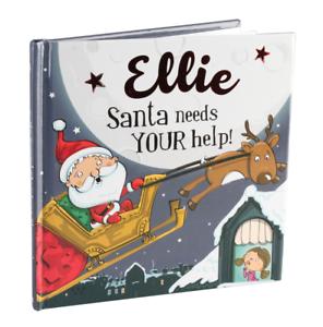 Histoire de Noël livre Ellie