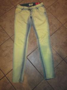 Made Super Light fit Skinny Jeans k Wash X Met In taglia 26x31 Italy Jeans xq6YnI8