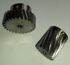 Helical Rack 1000mm39 Amp 18t Pinion Gear Module 15 Cnc Kit Router Plasma Mill
