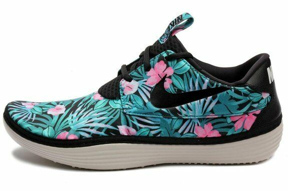 Nike Solarsoft Moccasin SP 622269 090 US Size 4 Brand New
