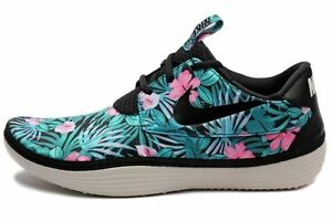 sports shoes 33db3 8969e Image is loading Nike-Solarsoft-Moccasin-SP-622269-090-US-Size-