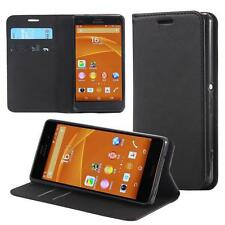 Sony Xperia Z3 compact mini Handy Tasche  Flip Cover  Case Schutz  Hülle Etui