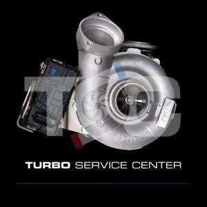 Original Garrett Turbolader für MERCEDES-BENZ SPRINTER 7098361