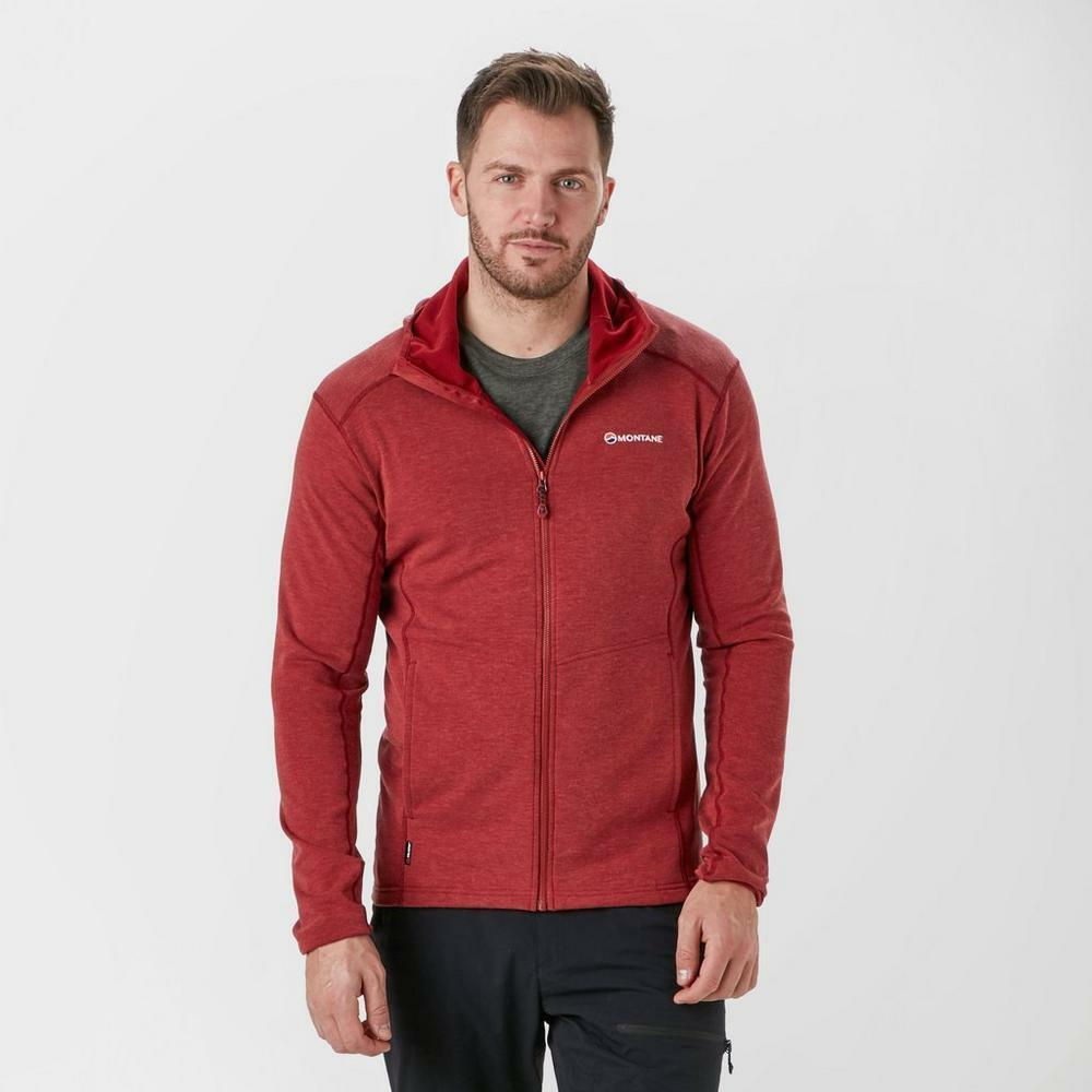 New Montane Men's Viper Mountaineering Hiking Hoodie