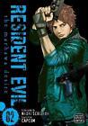 Resident Evil von Naoki Serizawa (2015, Taschenbuch)