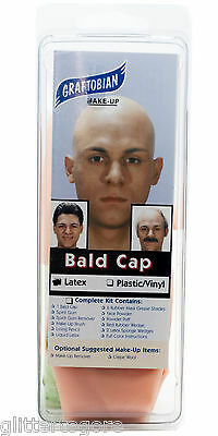 Graftobian Professional Latex Bald Cap