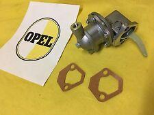 Benzinpumpe Kraftstoffpumpe Opel Olympia Rekord P1 P2 Rekord A R3 1,2 1,5 1,7