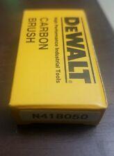 Dewalt N418050 Brush Pair Kit For Sds Plus Hammerdrill