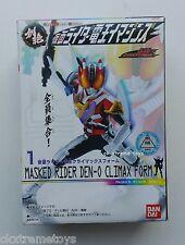 Masked Kamen Rider DEN-O Climax Form Hyper Detail Molding Figure HDM Bandai 2009
